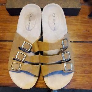 CL Laundry Sandals